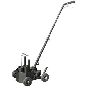 Linijų dažymo vežimėlis MARKING CART SPEEDLINER 2, Motip