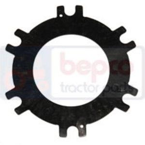 Intermediate plate R216294, Bepco