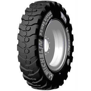 Tire  POWER DIGGER 10.00-20 165A2/147B 16PR TT, Michelin