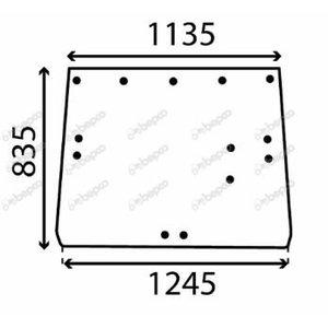 REAR GLASS L36606, Bepco