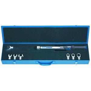 Dinamometrinio rakto kompl. 14x18mm 60-300Nm DREMASTER SE, Gedore