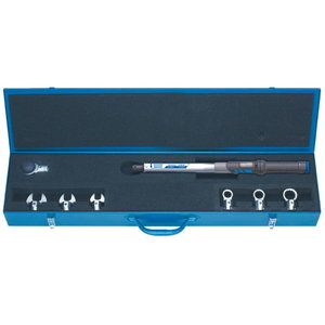 Torque wrench set 80-400Nm DREMASTER Z 16, Gedore
