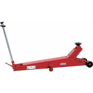Hydraulic trolley jack 15T, 215-630mm, OMCN