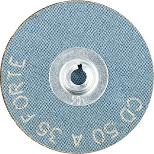 lihvketas  50mm A 36FORTE CD COMBIDISC