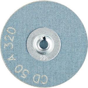 Lihvketas 50mm A320 CD, Pferd