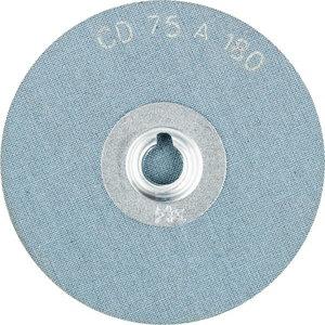 Abrazyvinis  diskas  CD 75 A 180, Pferd