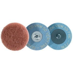 Neaustie diski 50mm A280 VERY FINE CD VRW (ROLOC), Pferd