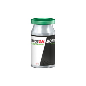 Glass Primer for Windscreens  BOND BLACK 100ml, Teroson