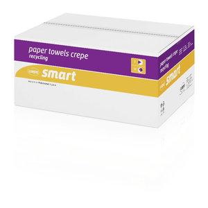 Popieriniai rankšluoščiai lapeliais  Smart, Wepa