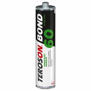 Windschreen hermetic TEROSON BOND 60 310ml, Teroson