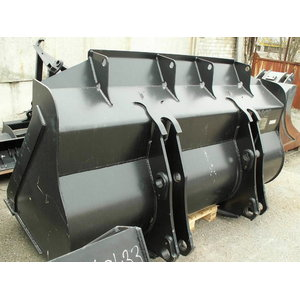 Shovel 3800L for  456EHT-le, JCB