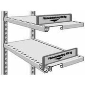 RDS reg. dibelis metala+skruve 4x35mm