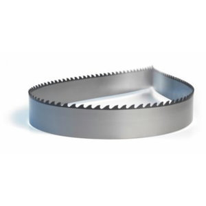 Bandsaw blade 2600x27x0,9mm z 8/12 3851, Bahco