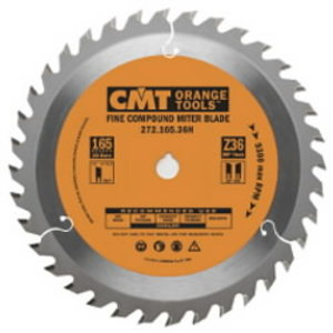 ITK PLUS RIP AND CROSSCUT SAW BLADE HW 136X1.5X20(+10) Z=18, CMT