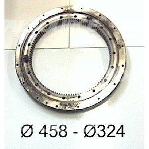 Pöördvöö Bobcat 323, TVH Parts