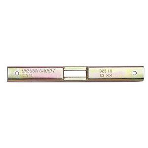0,65 mm Dziļuma mērīšanas instruments