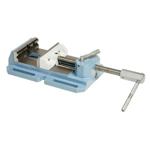 Quick clamp vise BMS 140 QC, Bernardo