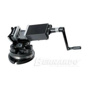 Three-axis precision machine vise, Bernardo
