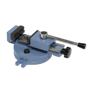 Quick clamping vise SP 55