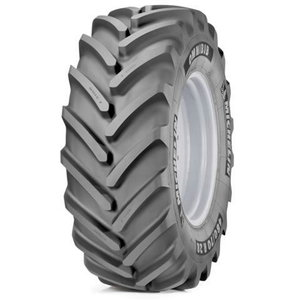 Tyre MICHELIN OMNIBIB 480/70R34 143D, Michelin