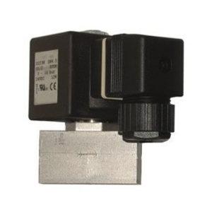 AdBlue solenoidklapp, 24V, 1MPa (10bar), 1/2´´(sk) otstega