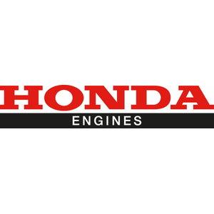 Rücklaufanlasser Schwarz, Honda