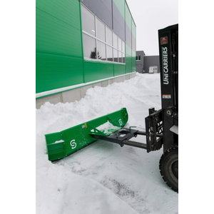 Sniega lāpsta prieš dakšām 2500FL