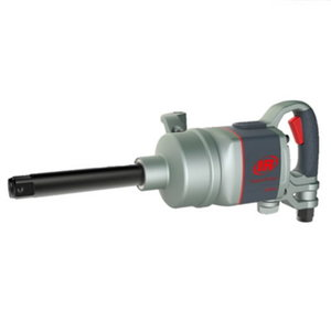 """Impact wrench 1"""", 2850MAX-6, with extended anvil 150 mm, Ingersoll-Rand"""