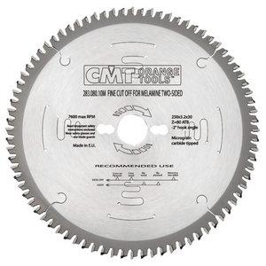 Diskas pjovimo 400x3,2/2,2x30 Z28, CMT
