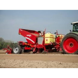 Potato planter  GB 430, Grimme