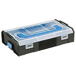 Tööriistakasti  tühi L-BOXX Mini 1102 L, Gedore