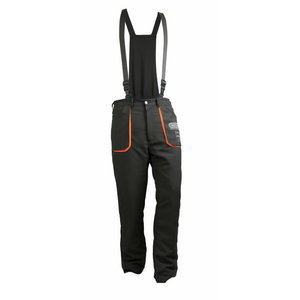 Cut-resistant overalls Yukon STRETS XL, , Oregon