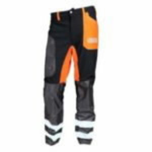 Brushcutter Pro trousers M, Oregon