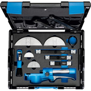 Hydraulic bending tool set 6-22 mm in L-BOXX 136 1100-245681  136 1100-24568, Gedore