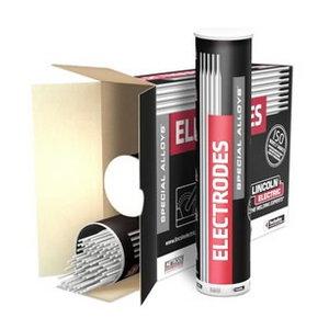 Elektrodas suvir.29.9 SUPER R(Limarosta 312), Lincoln Electric