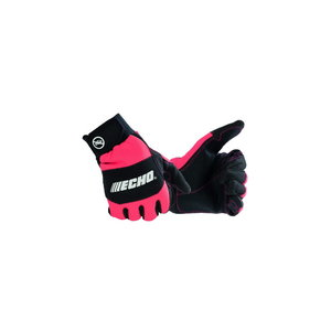 Heavy duty  gloves  size 10, ECHO