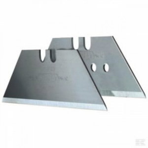 1992 N 10PCS KNIFE BLADE 5 X 20, Stanley