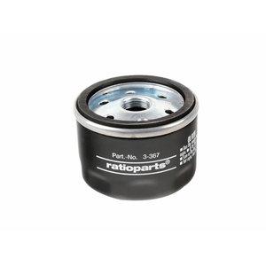 Filtras alyvos 2 1/4 mažas standartinis 57,2mm, Ratioparts