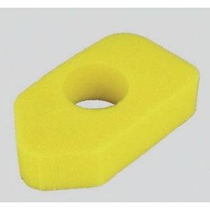 Filtras Foam, Ratioparts