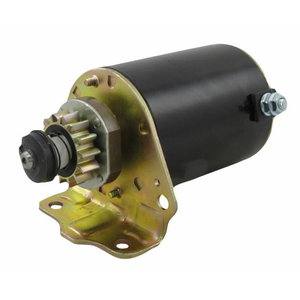 Electric starter B&S 693551