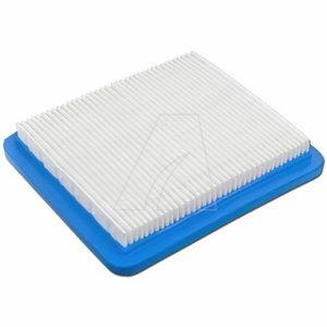 Gaisa filtrs 3,0-5,0 ZS (papīra) 132 x 112 x 21 mm, Ratioparts