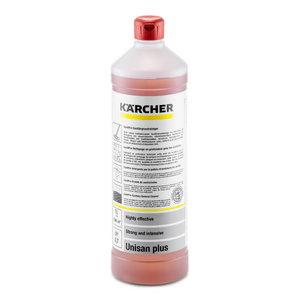 Sanitaarruumide puhastusvahend Unisan plus, 1 L, Kärcher