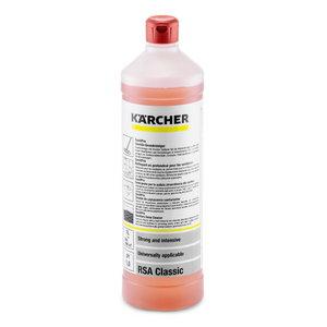 Sanitaarruumide puhastusvahend RSA, 6x 1 L