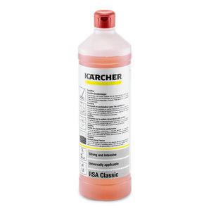 RSA** 6×1l Sanitary basic cleaning agent, Kärcher