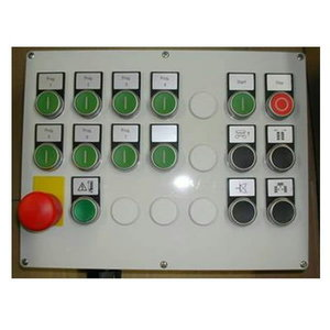 Control panel ´´comfort´´, Kärcher