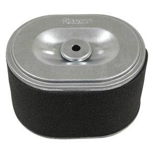 Gaisa filtrs Honda GX160, GX200 Oval 101,5 x 73 x 70 mm, Ratioparts
