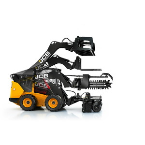 Kompaktlaadur JCB POWERBOOM 300