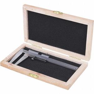 Nihik pidurketta mõõtmiseks 0-60mm KST, KS Tools