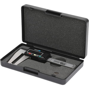 Digital vernier caliper 0-60mm, KS Tools