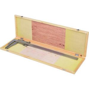 Workshop vernier calliper without points, 0-400mm, KS Tools